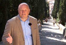 Photo of Entrevistam a Josep Marquet