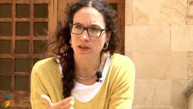 Photo of Entrevistam a Marina Llobera
