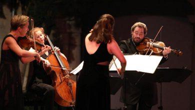 Photo of Canvis en el darrer concert del Festival de Pollença