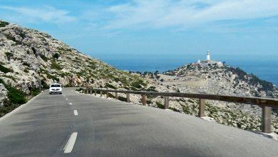 Photo of Es pot tornar a accedir al Far de Formentor amb vehicles privats