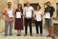 Photo of Junts proposa un pla de reactivació després de la COVID-19