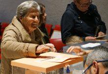Photo of Un any just de les darreres eleccions municipals