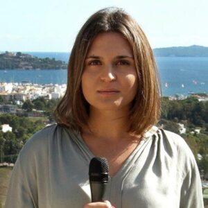 Cristina Bauza