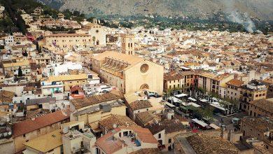 Photo of Pollença, un dels pobles més bells de l'Estat