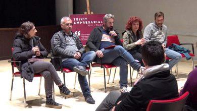 Photo of Reunió informativa de Teixit Empresarial
