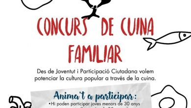 Photo of Primer concurs de cuina familiar a Pollença