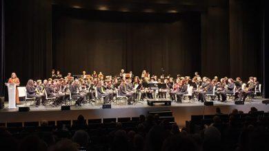 Photo of La Banda de música de Pollença a les festes de Sant Sebastià de Palma
