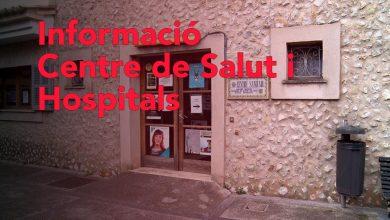 Photo of Informació Centre de Salut