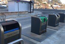 Photo of Retiren els contenidors amb el magatzem soterrat de Cala Sant Vicenç