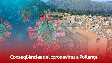 Photo of Forta crescuda dels contagis a Balears i també a Pollença