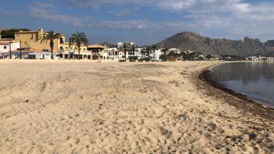 Photo of Junts denuncia  inacció de l'Ajuntament amb les platges