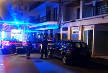 Photo of L'explosió d'un comptador deixa sense llum dos carrers del Moll