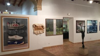 Photo of El Museu reobri amb una nova proposta artística