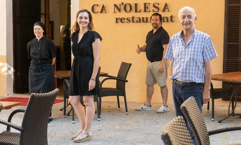 Photo of Restaurant Ca n'Olesa:  servei, qualitat i tradició