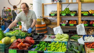 """Photo of Fruites i verdures Can Bou Ros, un servei com el """"d'un temps"""""""
