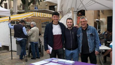 Photo of Unides Podem dóna 1.200 € a ONIT, AFAMA i Undermoll