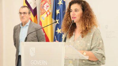 Photo of Tensions internes al pacte del Govern de les Illes