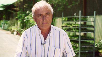 Photo of Martí Solivellas, president de la Cooperativa Pagesa