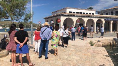 Photo of El punt de primera venda de peix fresc triomfa
