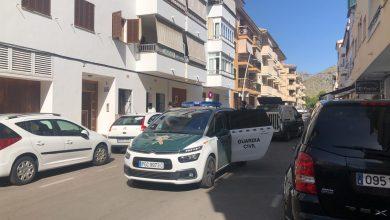 Photo of Operació antidroga al Port de Pollença