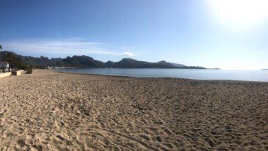 Photo of El Port de Pollença, un dels punts més calurosos d'aquesta ona de calor