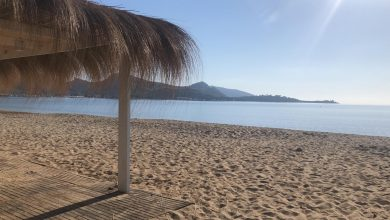 Photo of Es tanquen les platges aquesta nit de Sant Joan
