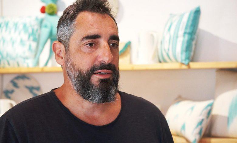 Photo of Tomeu Fuster, l'artesania tèxtil i la indústria local