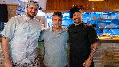 Photo of Restaurant Laroc: des d'Itàlia amb amor