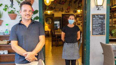 Photo of Paelles i cuina mallorquina a Ca'n Panxo