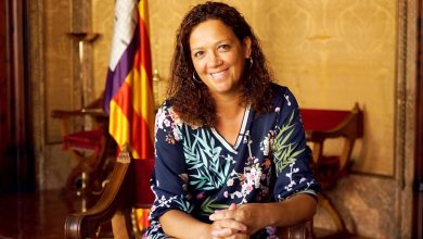 Photo of Entrevistam a Catalina Cladera, Presidenta del Consell de Mallorca