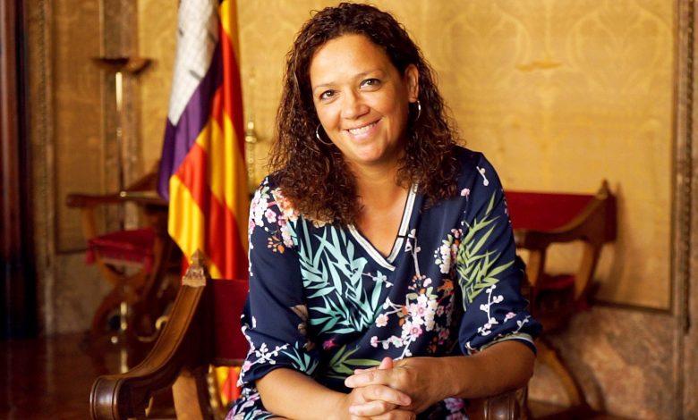 Photo of Entrevistam a Catalina Cladera, Presidenta del Consell de Mallorca
