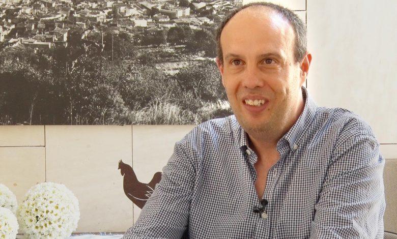 Photo of Toni Pons Miró, nou director de la residència