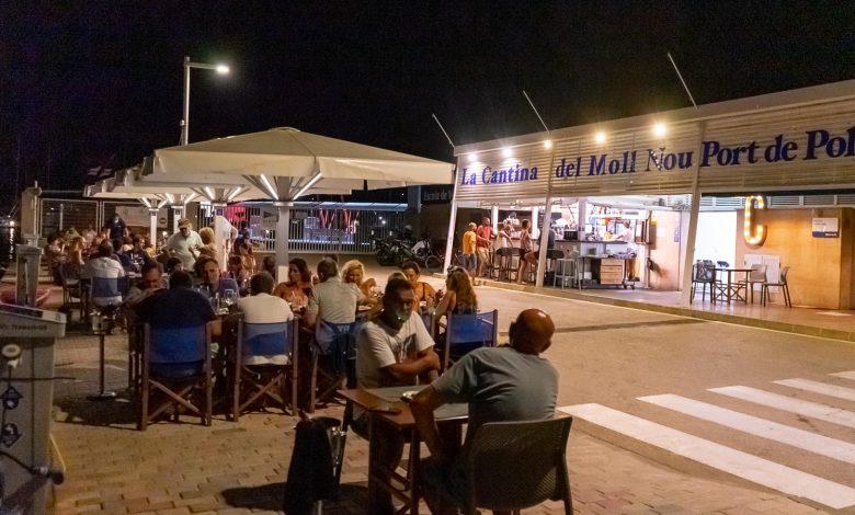 Photo of La Cantina: de marisc fresc fins a les tapes més casolanes