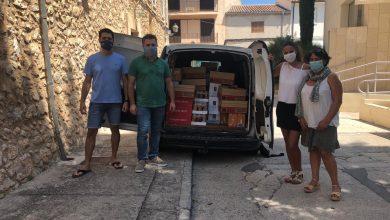 Photo of El PP de Pollença fa una donació als Serveis Socials