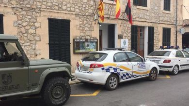 Photo of Detenen un policia local per agredir un detingut