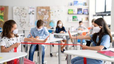 Photo of Disponibles al públic els plans de contingència dels centres escolars