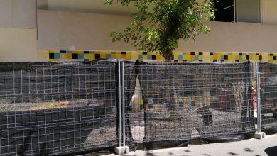 Photo of Obres per traslladar els Serveis Socials del Moll a unes oficines més grans