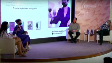 Photo of Celebrades les Converses Literàries a Formentor