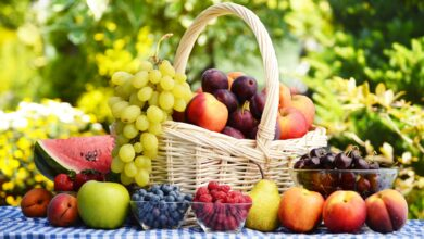 Photo of Fruites de temporada del mes de setembre
