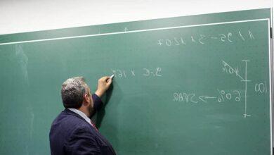 Photo of Educació posa en marxa un grup de cobertura de substitucions exprés