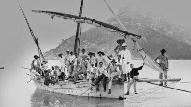 """Photo of """"Formentor el Mar de las Palabras"""" obrirà el Festival Internacional de Cinema de Begur Costa Brava"""